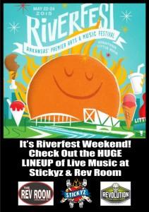 riverfest homepage
