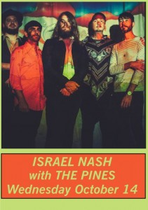 stickyz homepage ISRAEL NASH